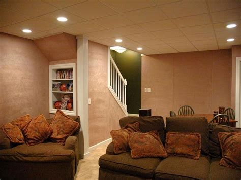 lighting for basements basement lighting ideas for the stairway area midcityeast
