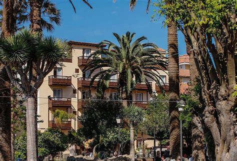 apartamentos en el puerto de la cruz baratos hotel monopol en puerto de la cruz destinia