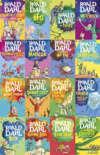 pictures of roald dahl books roald dahl maximum pop