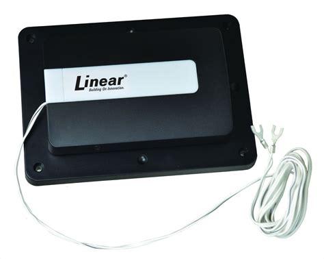 home automation garage door linear gd00z 4 z wave garage door opener remote controller