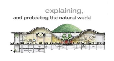 california academy of sciences floor plan the new california academy of sciences inhabitat green