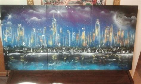 spray paint forum cityscape spray paint by paulwk on deviantart