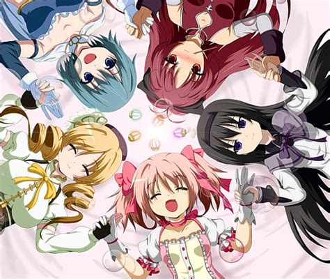 madoka magica the obsolete reader madoka magica another anime review