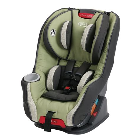 car seat graco size4me 65 convertible car seat only 119 99