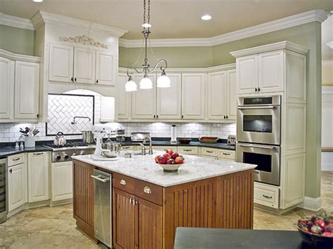 paint color for white cabinets in kitchen paint kitchen cabinets with colors of your style and taste