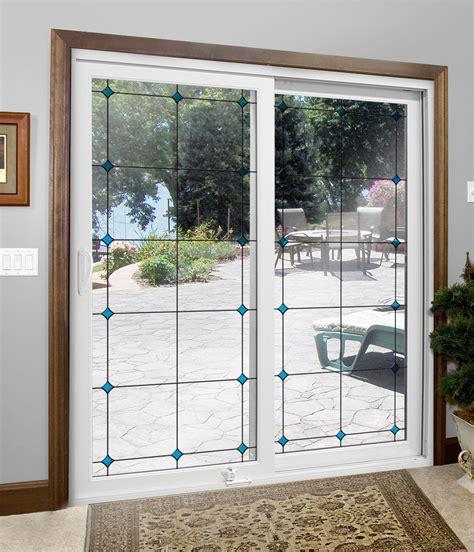 provia patio doors custom sliding glass and hinged patio doors offer many options