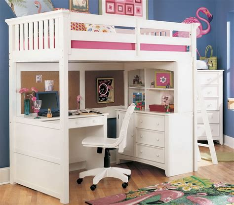 size bunk bed with desk underneath size loft bed with desk underneath whitevan