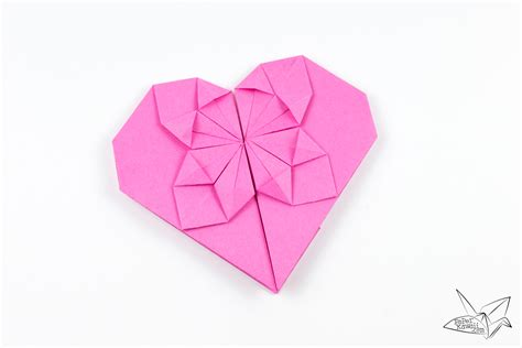 origami paper tutorial money origami tutorial for s day paper