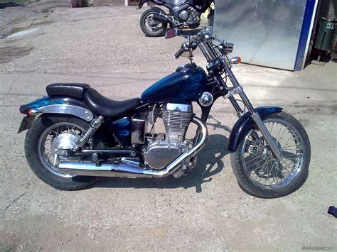 1995 Suzuki Savage by 1995 Suzuki Savage Picture 1952475