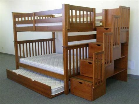 bunk beds building plans building plans for bunk beds with stairs