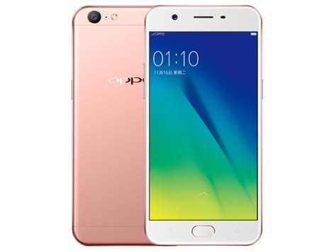 oppo a71 oppo a71 specifications features price and launch date
