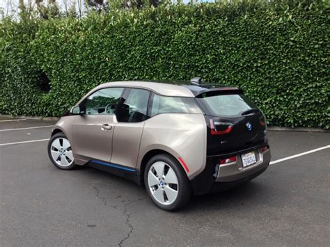 Bmw I3 Engine by Bmw I3 Rex Range Extender Owner Assesses Pros And Cons Of