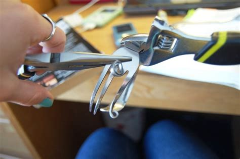 how to make fork jewelry fork bracelet 183 how to make a fork bracelet 183 jewelry