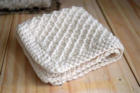 knitting patterns for baby washcloths stitch washcloth knitting pattern favecrafts
