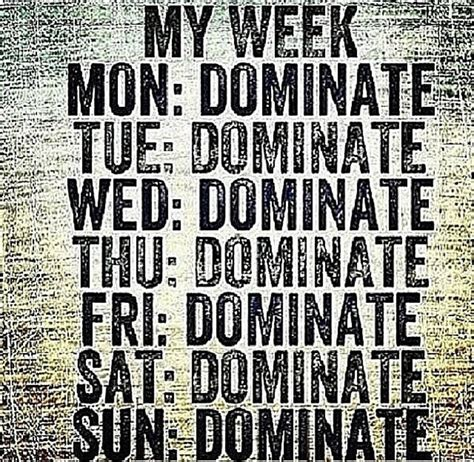 how to dominate a in bed dominate this week in 3 easy steps brett fish