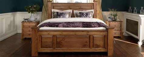 solid wood beds handcrafted solid wood beds up to 8ft wide revival beds