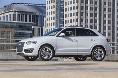2015 Audi Q3 Review, Ratings, Specs, Prices, and Photos