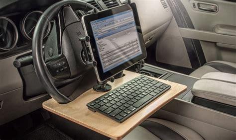 mobile office car desk workstations 20 uniquely designed workstations office desks the