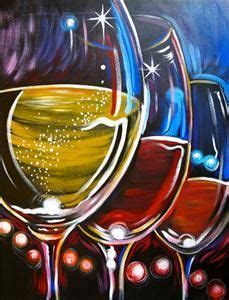 paint nite at zin wine bar paint nite drink paint we host painting events