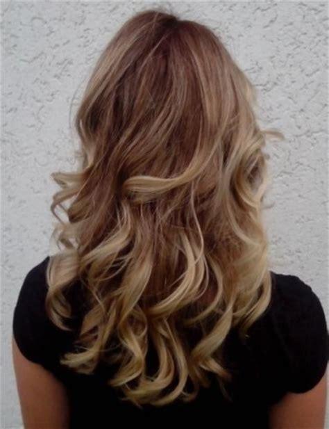 hairweb de neuer trend haarfarbe quot brond quot was ist das