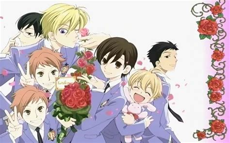 ouran highschool host club ouran ouran high school host club fan 27022890