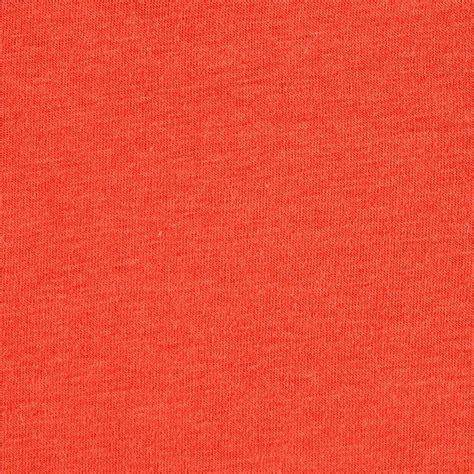 cheap knit fabric cotton jersey knit pumpkin discount designer fabric