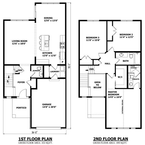 two storey residential building floor plan high quality simple 2 story house plans 3 two story house