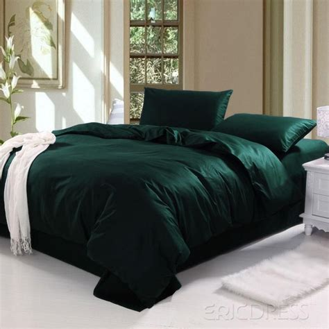 comforter sets with sheets green bedding sets ocyorsz slytherin style
