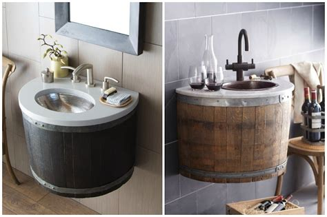 creative bathroom vanities 7 creative ideas for bathroom vanities page 3