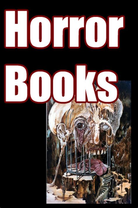 Horror Books 1 2 App For Iphone Books App By Btn