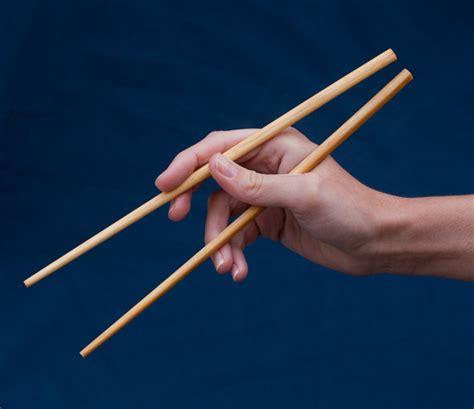 hiw to use how to use chopsticks home feeding the