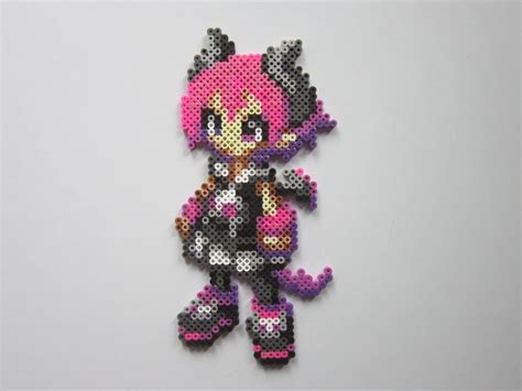 perler anime 147 best images about anime bead sprites on