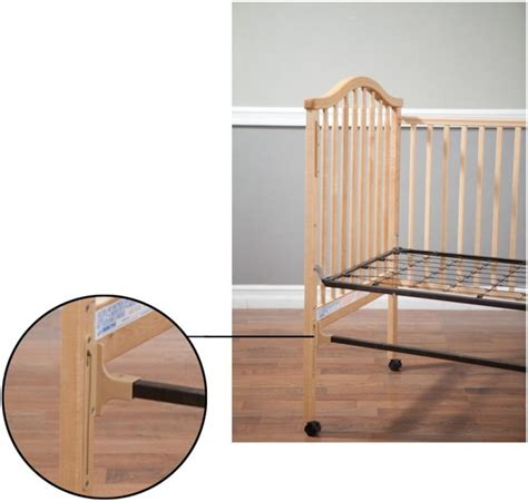 simmons baby crib parts simmons recalls to repair drop side cribs due to