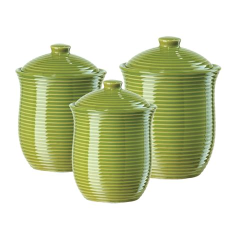 Red Canister Sets Kitchen gift amp home today storage canisters for the kitchen