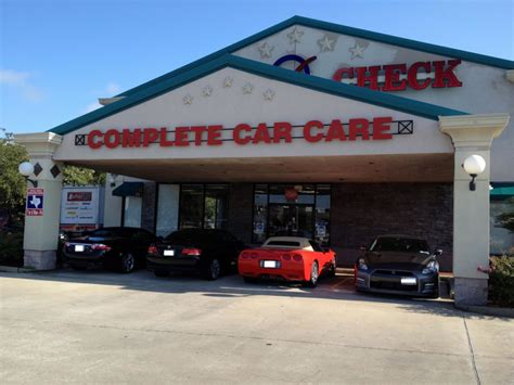 shop houston mercedes repair by auto check one in houston tx