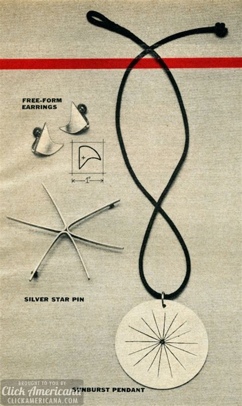 jewelry you can make collector s craft book jewelry you can make 1958