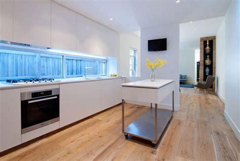 small kitchen designs australia rachcoff vella architecture warms up modern homes in
