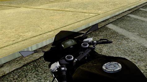 250 Rr Mono Modification by Gta San Andreas Kawasaki Ninjaninja 250 Rr Mono Sport Mod