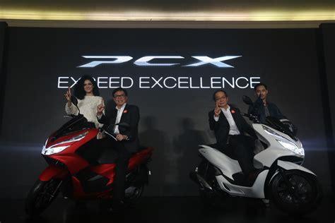 Pcx 2018 Indonesia Warna by Harga Honda Pcx 2018 Terbaru Tipe Cbs Dan Abs Plus Warna