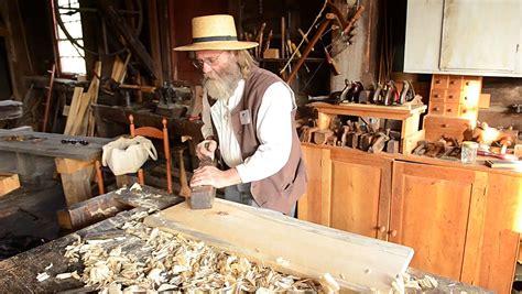 woodworking shop tour hancock shaker woodworking shop tour