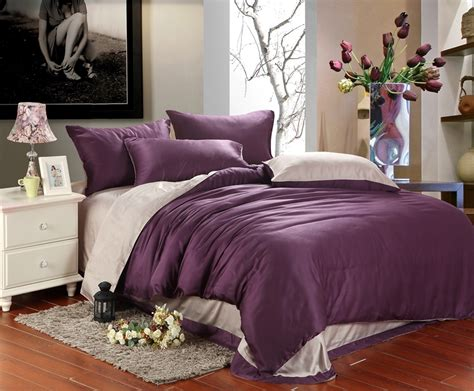 king size purple comforter sets king size bed comforter sets homesfeed