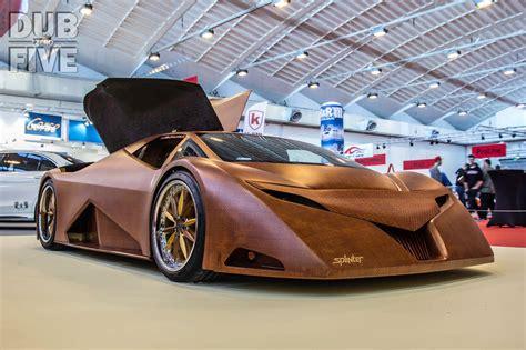motor show 2015 essen motor show 2015 highlights gtspirit