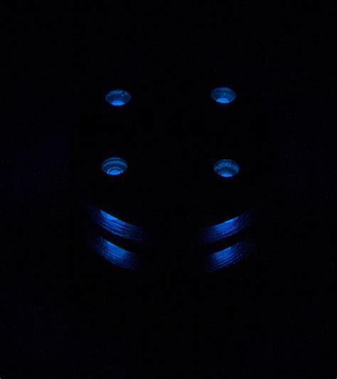tritium lanyard bead spalinger gear bronze tritium lanyard bead blade hq