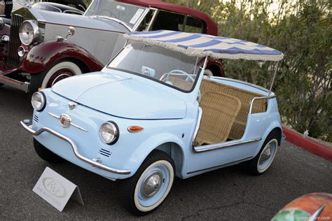Fiat 500 Jolly by Fiat 500 Jolly Gallery