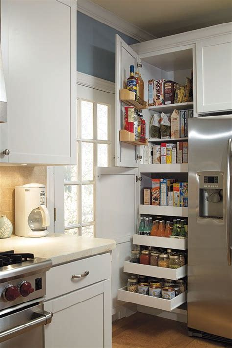 pantry ideas for small kitchen best 25 small kitchen pantry ideas on small pantry pantries and pantry makeover