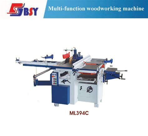 China Multifunction Woodworking Machine Ml394 China