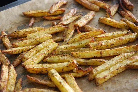 frites l 233 g 232 res maison au four chezmaya