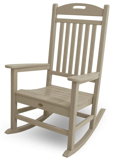 Chair Rocker by Yacht Club Rocking Chair