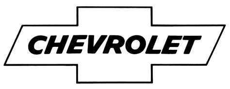 the history of the chevrolet bowtie thelsxdr com