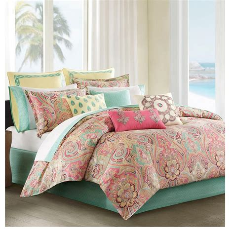 pastel comforter set guinevere pastel comforter set from sky iris